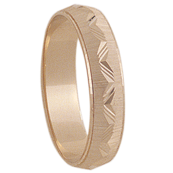 5mm 7T20 Mens Wedding Band