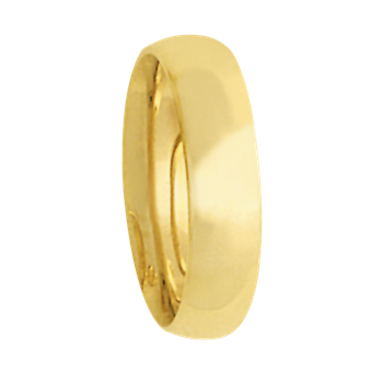 5mm 5T18 Ladies Tiffany Comfort Curve Wedding Band