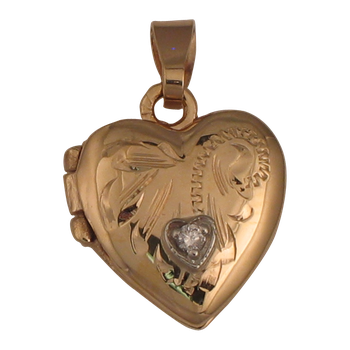Locket 29TGD