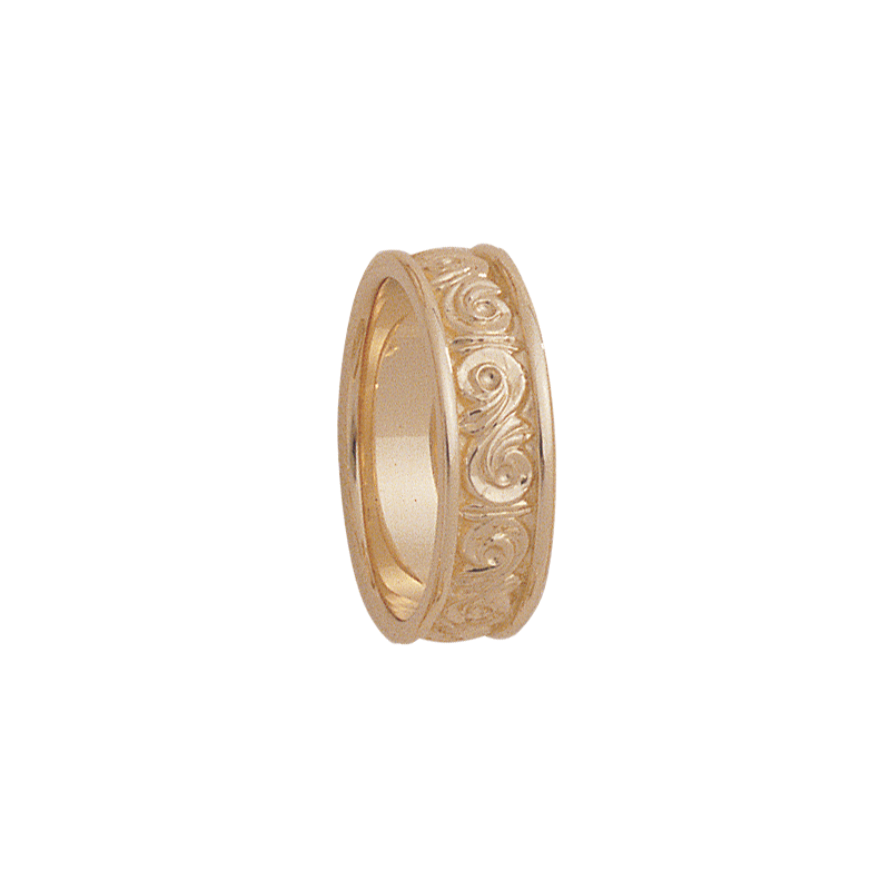 Cadman Catalog 6mm 5132 Ladies Wedding Band