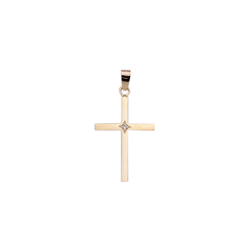 Cadman Catalog Cross 104D