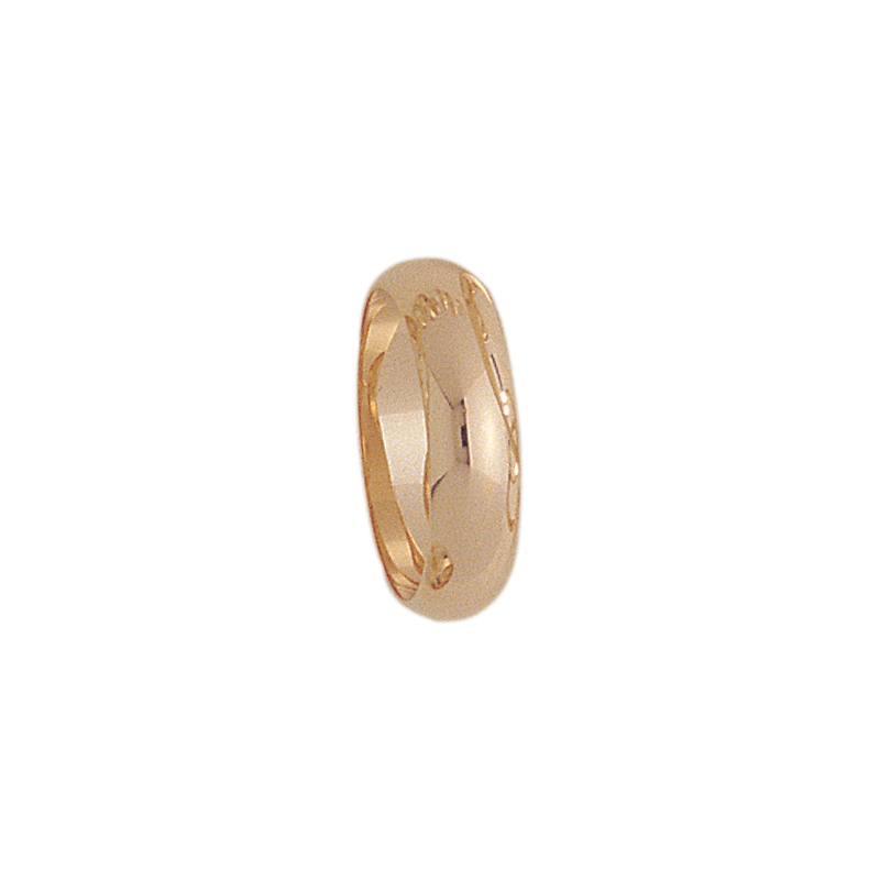 Cadman Catalog 5mm 500 Ladies Tiffany Wedding Band