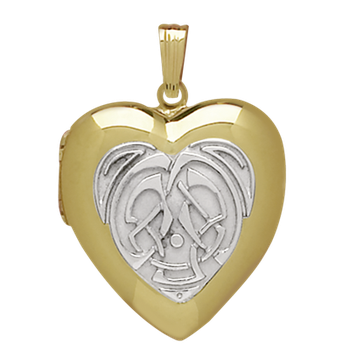 Locket 2TG-CEL