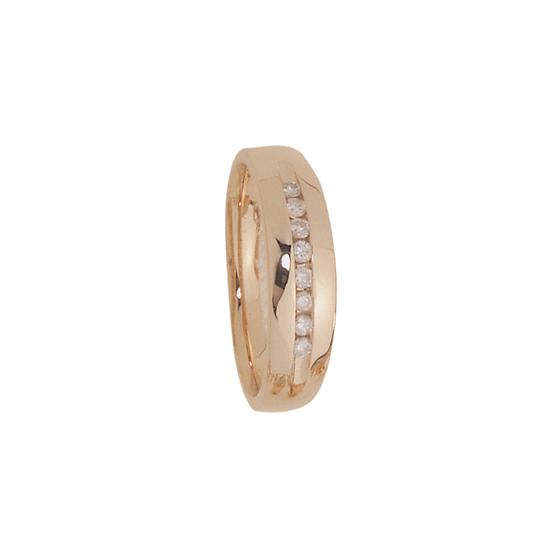 Cadman Catalog 6mm 5192 Mens Tapered Wedding Band
