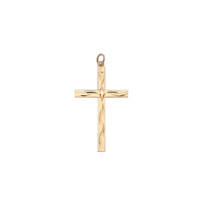 Cadman Catalog Cross 111B