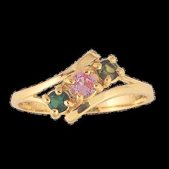 Daughter's Pride Ring 1925