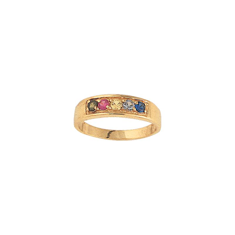 Cadman Catalog Family Ring F2523-GEN