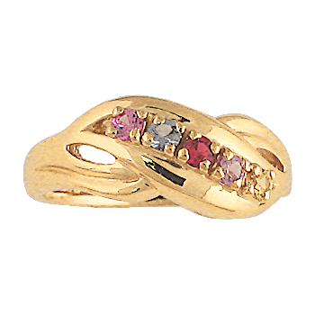 Family Ring F2554-GEN