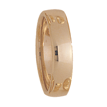 5mm 500T Ladies Wedding Band