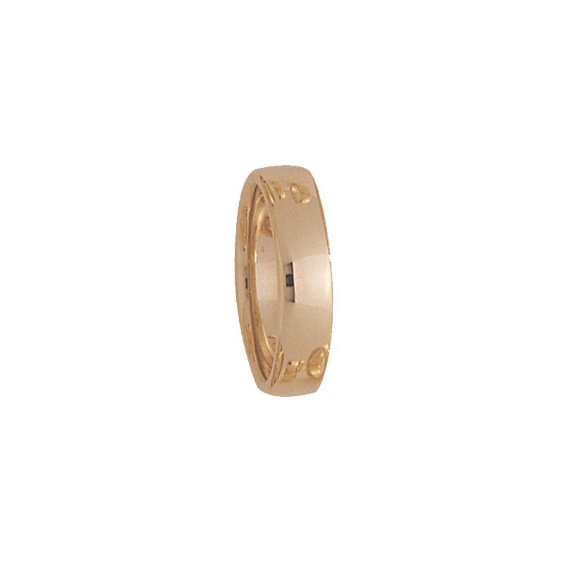 Cadman Catalog 5mm 500T Ladies Wedding Band