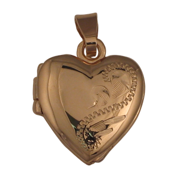 Locket 29TGE