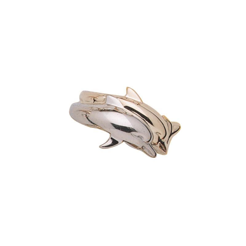 Cadman Catalog Ladies Dolphin Ring DD72P