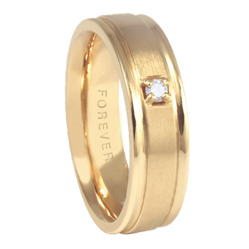 5.5mm 5758 Ladies Wedding Band