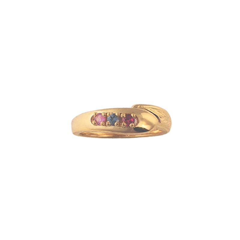 Cadman Catalog Daughter's Pride Ring 2078
