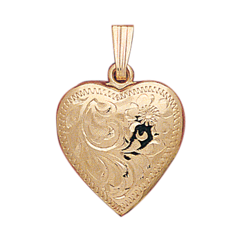 Locket B7GC