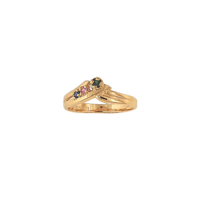 Cadman Catalog Daughter's Pride Ring 2276