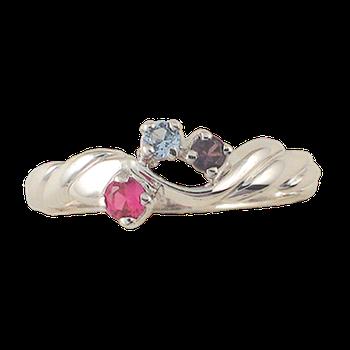 Daughter's Pride Ring 2030