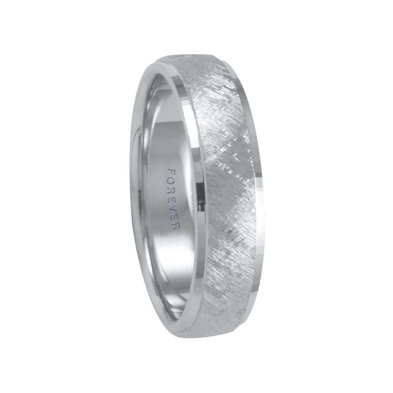 Cadman Catalog 6mm 1T068 Mens Comfort Curve Wedding Band