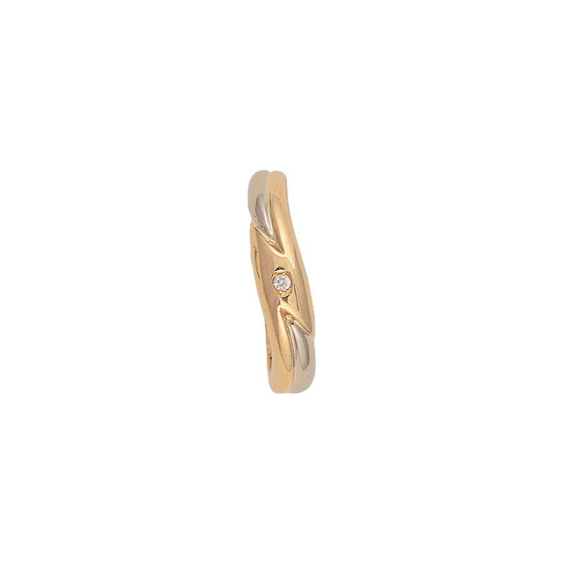 Cadman Catalog 4.5mm 5577 LadiesTapered Wedding Band