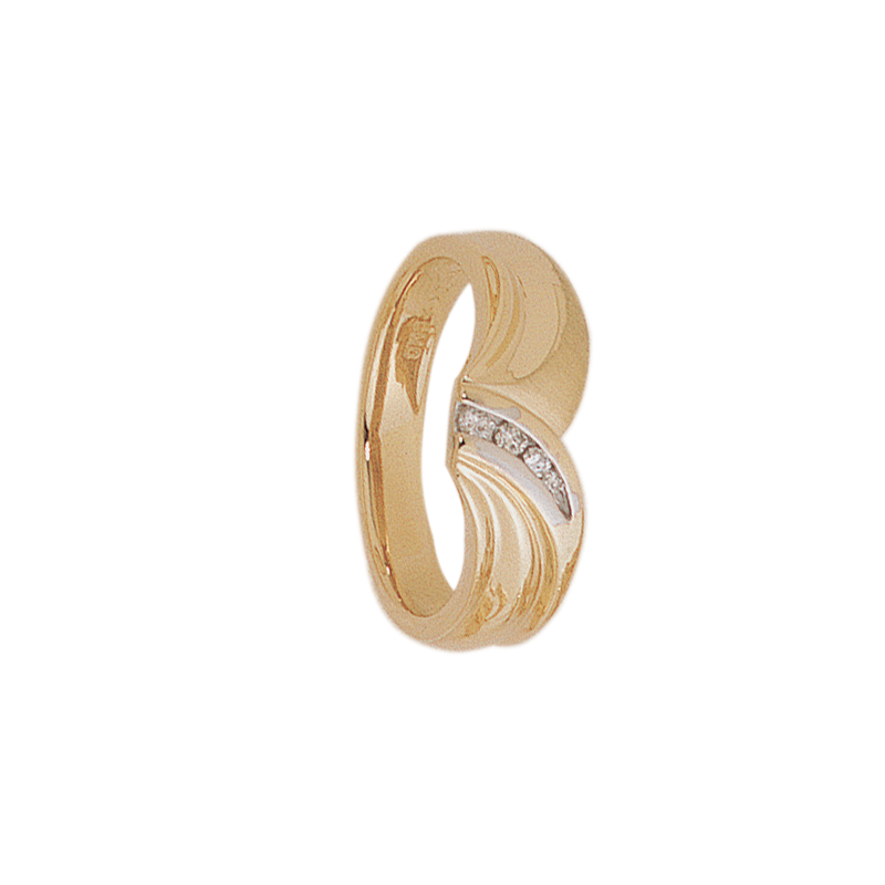 Cadman Catalog 8mm 5210 Mens Tapered Wedding Band