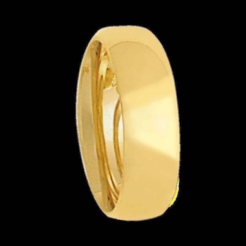 Cadman Catalog 6mm 6T18 Ladies Tiffany Comfort Curve Wedding Band