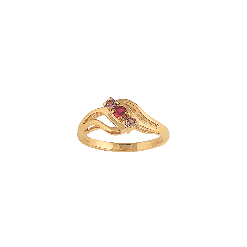 Cadman Catalog Daughter's Pride Ring 2027
