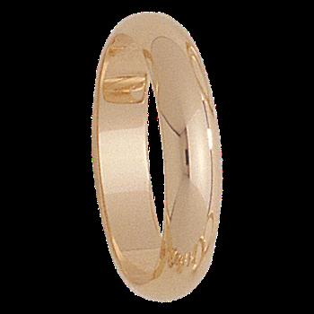 4.5mm 450 Mens Tiffany Wedding Band