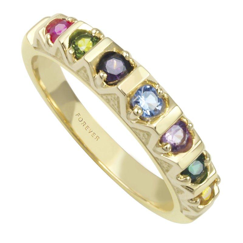 Cadmans Family Stone-set Ring