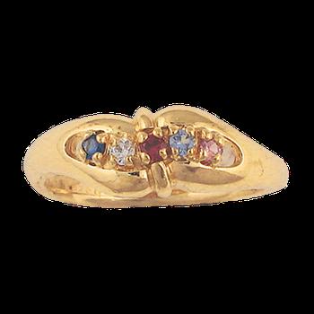 Family Ring F2561