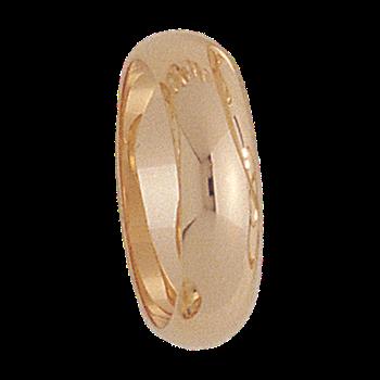 5mm 500 Ladies Tiffany Wedding Band