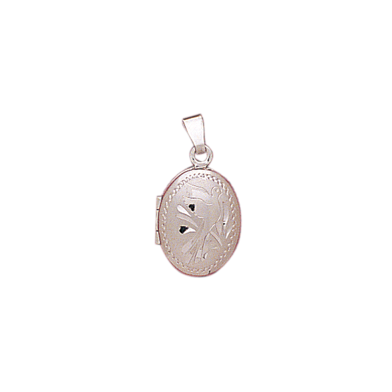 Cadman Catalog Locket S13C