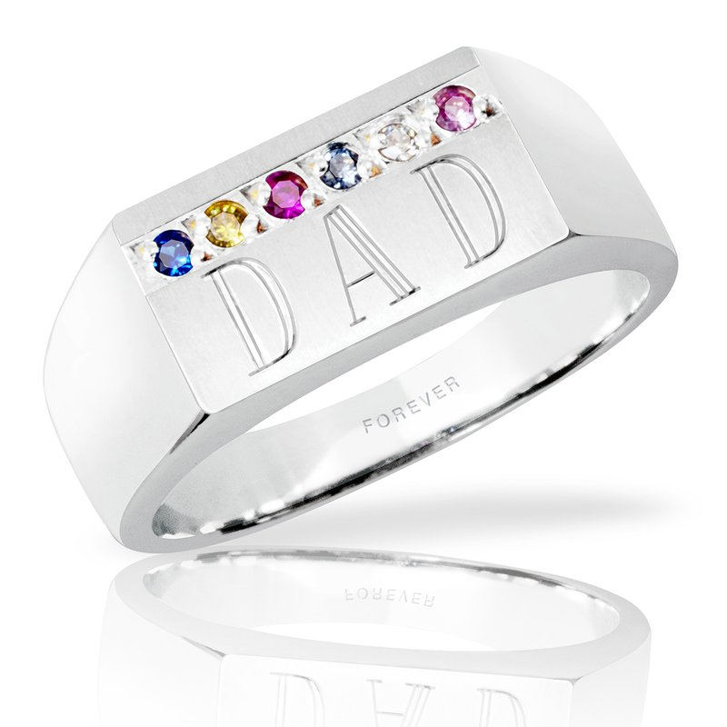 Cadmans Dad's Ring