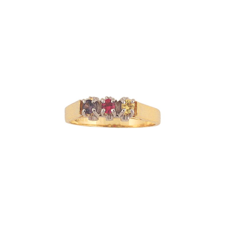 Cadman Catalog Daughter's Pride Ring 1919