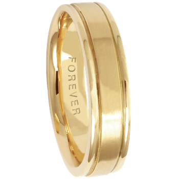 5.5mm 5760 Mens Wedding Band