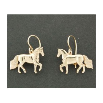 Paso Fino Earrings