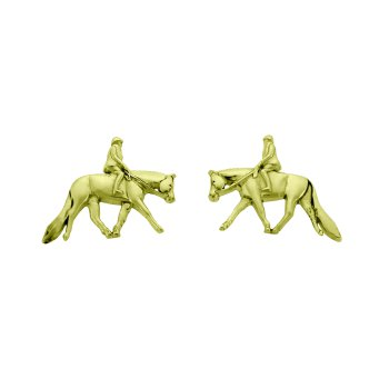 Quarterhorse Earrings