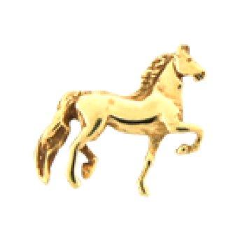 Morgan Horse Tie Tack