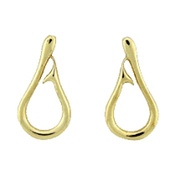 Hook Earrings