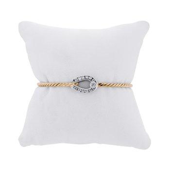 Horseshoe Bracelet