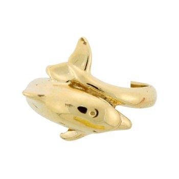 Porpoise Ring