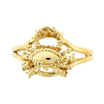 Crab Ring