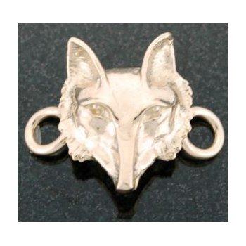 14 Kt Fox Clasp For Lestage Bracelet