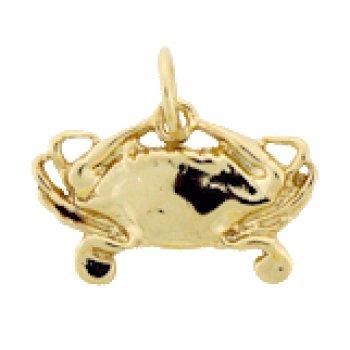 Crab Charm