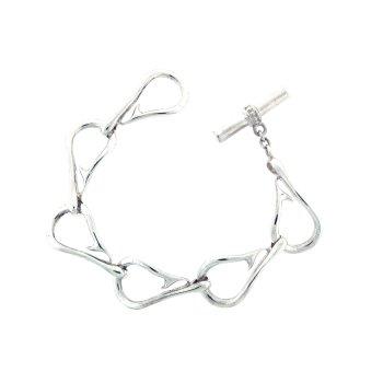 Hook Link Bracelet