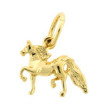 Morgan Horse Charm