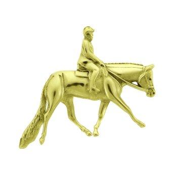 Quarterhorse Pendant