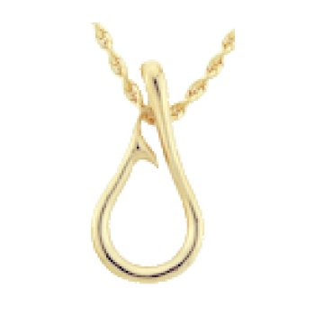 Hook Pendant