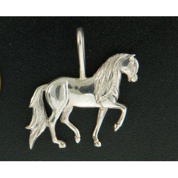 Andalusian/Lusitano Horse   Pendant