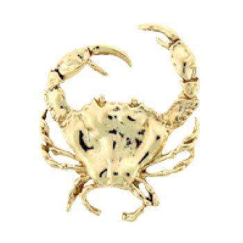 Crab Pendant