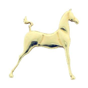 Foal Tie Tack